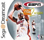 ESPN NBA 2 Night