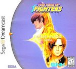 King Of Fighters: Dream Match '99