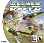 Star Wars: Episode 1:  Racer