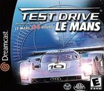 Test Drive: LeMans