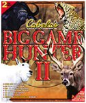 Cabela's Big Game Hunter 2