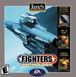 Fighter's Anthology