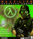 Half-Life: Opposing Force Expansion Pack