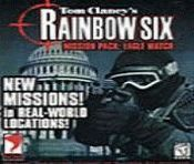 Rainbow Six: Eagle Watch