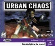 Urban Chaos Cheats & Codes for PC - CheatCodes com