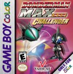 Bomberman Max Red: Challenger
