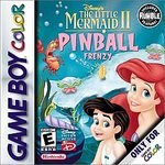 Little Mermaid 2: Pinball Frenzy
