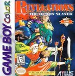 Revelations: The Demon Slayer
