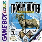 Rocky Mountain Trophy Hunter