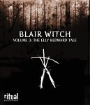 Blair Witch: Volume 3: The Elly Kedward Tale