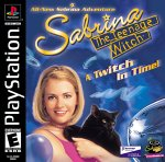 Sabrina: Teenage Witch