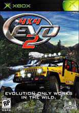 4X4 Evo 2 - PC Review and Full Download   Old PC Gaming