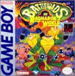 Battletoads in Ragnorak's World