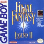 Final Fantasy Legend 2