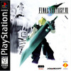 Final Fantasy VII Interactive Sampler CD
