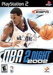 ESPN NBA 2 Night 2002