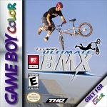 MTV Sports: TJ Lavin's Ultimate BMX