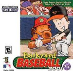 Backyard Baseball 2001