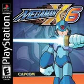 FAQ/Walkthrough - Guide for Megaman X6 on PlayStation (PSX