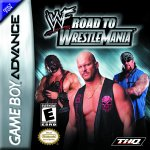 WWF: Road to Wrestlemania