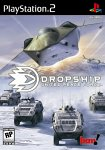 Dropship: United Peace Force