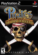 Pirates: The Legend of Black Kat