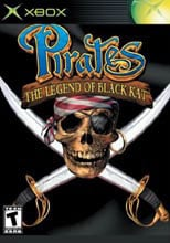 Pirates- The Legend of Black Kat