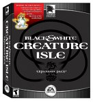 Black And White: Creature Isles