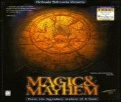 Magic And Mayhem: Art Of Magic