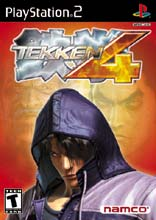 Tekken 4 Cheats Codes For Playstation 2 Ps2 Cheatcodes Com