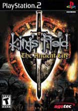 King's Field: The Ancient City Cheats & Codes for PlayStation 2 (PS2