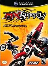 MX Superfly
