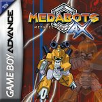 Medabots AX: Metabee Version (Red)