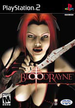 Bloodrayne Cheats Codes For Playstation 2 Ps2 Cheatcodes Com