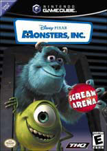 Monsters, Inc.: Scream Arena
