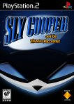 Sly Cooper and The Thievius Racoonus