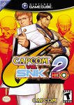 Capcom vs. SNK EO