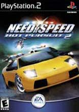 Need For Speed Hot Pursuit 2 Cheats Codes For Playstation 2