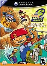 Rocket Power Beach Bandits