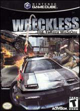 Wreckless: The Yakuza Missions