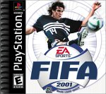 FIFA 2001: Major League Soccer
