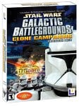 Star Wars Galactic Battleground: Clone Campaigns