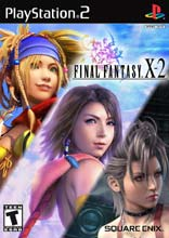 Final fantasy x-2 matchmaking guide