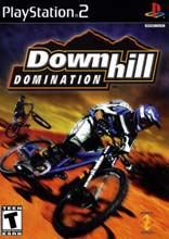 downhill domination codes