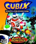 Cubix Robots for Everyone: Race n' Robots