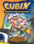 Cubix Robots for Everyone: Race 'n Robots