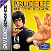 Bruce Lee: Return of the Legend
