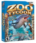 Zoo Tycoon Expansion Pack: Marine Mania
