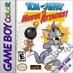 Tom & Jerry: Mouse Attacks