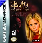Buffy the Vampire Slayer: Wrath of the Darkhul Kin
